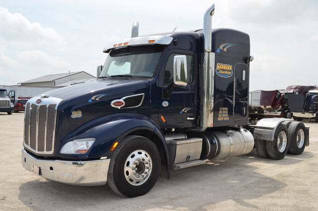 SEMI TRACTORS AND TRAILERS ONLINE AUCTION - Pro Country
