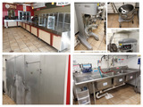Papa Murphy's Restaurant Equipment Auction