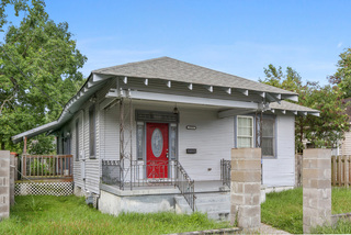 Home For Sale in New Orleans, LA in Online Only Auction