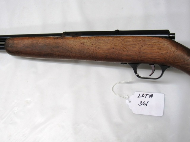 Absolute Firearm Auction Featuring over 200 Guns - Nitz Auction
