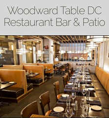 Closed And Sold Famous Woodward Table Restaurant In Dc