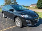 Online Only of 2010 Mazda CX-7