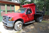 Town of Woodbury Surplus Auction Ending 9/4