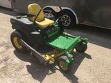 Vehicle, Trailer, Riding mowers, Furniture, Collectibles-East Building North Room
