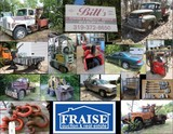 Online Only TOOL, EQUIPMENT & SALVAGE AUCTION