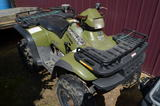 ATV'S, TRACTOR, VEHICLE, FURNITURE, LAWN & GARDEN & MORE