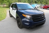 Hyde Park Police Department Surplus Vehicle Auction Ending 9/4