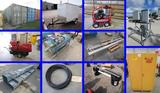 Online Only Shop & Construction Equipment Absolute Auction