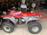 Large Estate Auction: Sat. Morning, August 24th @ 9:30 A.M.