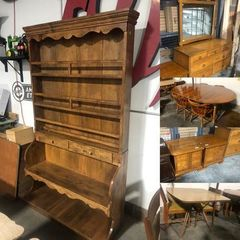 Solid Wood Antique & Modern Furniture
