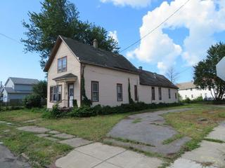 Real Estate Auction - 766 Smith St. Buffalo