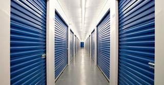 Storage Units from Buffalo Self Storage Units-Online Only