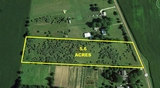 5.6 Acres w/existing well, Greeneview SD