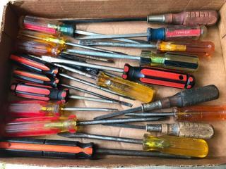 Online Only Auction of Tools, Tools and More Tools!!