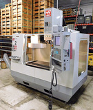On-Line Only Public Auction: CNC and Tool Room Machinery - Western Ohio