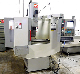 On-Line Only Public Auction: CNC and Tool Room Machinery