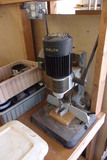 WOOD WORKING / METAL WORKING TOOL AUCTION
