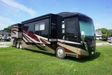 Online Only Auction Featuring a 2012 Ellipse Motor Home