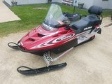 Snowmobile, Trailers, Furniture, Collectibles, Tools & More- Back half