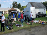 Weekly Tailgate Auction