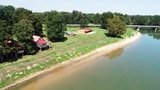 CURRENT RIVER BEACH RESORT REAL ESTATE AUCTION ~ BIGGERS, AR