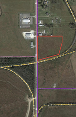 Prime Commercial Property For Sale at Online Only Auction near Lake Charles, LA Airport