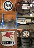 The Jeep Store - Sales and Service Facility in Carterville, GA