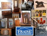 Antique & Collectible Country Auction