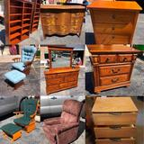 Short Notice Relocation Auction - Timed Online, Ends Monday 9/16