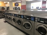 Late Laundromat Fully Equipped