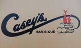 CASEY'S BAR-B-QUE ABSOLUTE AUCTION
