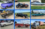 Midwest Fall Collector Car & Firearm Auction