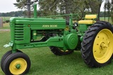 Public Auction: Monday Morning, October 14, @ 10 A.M.