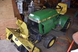 Public Auction; Wed. Morning, Oct. 16th @ 10 A.M.