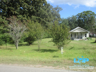 ONLINE ONLY INVESTMENT PROPERTY AUCTION IN DEVILLE, LA!!
