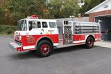 Roosevelt Fire District Surplus Vehicle Auction Ending 10/21