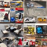 Lowe's Home Store Products Timed Online Auction