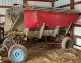 Town of Fowler Surplus Equipment Auction Ending 10/21