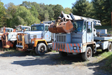 Dutchess County Surplus Vehicle & Equipment #1 Auction ending 10/16