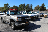 Dutchess County Surplus Vehicle & Equipment #2 Auction ending 10/16