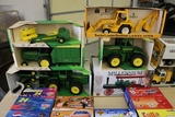 Online Only Holiday Toy & Collectibles Auction