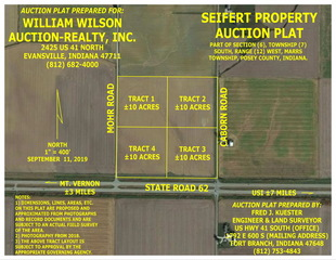 SEIFERT FAMILY FARMS, LLC