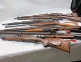 2nd Annual Black Friday Gun Only and Military Auction
