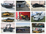 October 12th General Consignment Auction