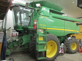 ANDERSON FARM EQUIPMENT CLOSEOUT AUCTION