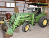 Public Auction: Monday Aft., Oct. 28th @ 3 P.M.