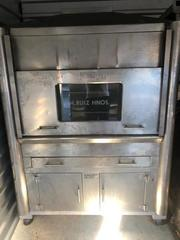 MD CHICKEN OVENS AUCTION LOCAL PICKUP ONLY