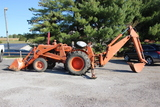 Cars, Backhoe, Trailer, Tools, Guns and more