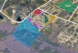 Real Estate Auction: 260+ Acre Development Opportunity