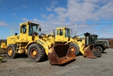 Sullivan County Surplus Vehicle & Equipment Auction Ending 10/28